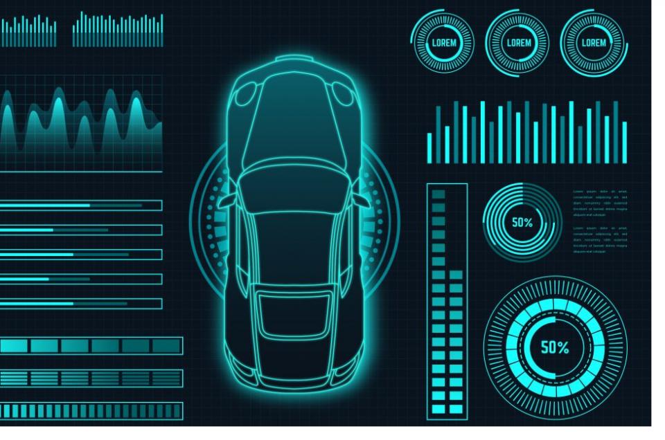 Cuando la movilidad está confinada, y el vértigo del cambio tecnológico